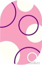 SHAGGY ULTRA s610-PINK