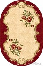 LEONARDO 5277-RED