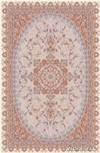 MASHAD ORIGINAL 02165A-CREAM/PINK