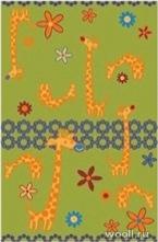 Fryz-N Giraffe-lemon