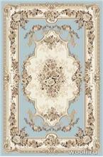 VALENCIA DELUXE 4015-L.BLUE-BROWN