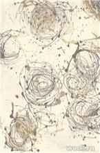 Alabaster Kianta W-linen