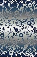 SILVER d214-GRAY-BLUE
