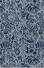 SILVER d240-BLUE